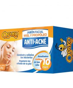 Jabon Facial Anti-Acne