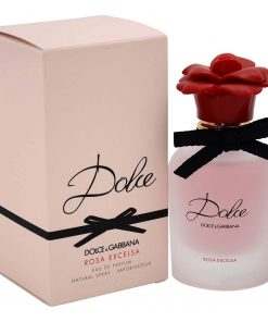 Perfume Dolce  Gabbana Dolce Rosa Excelsa