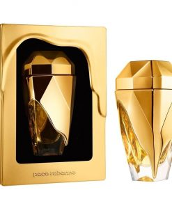 Perfume Paco Rabanne Lady Million Collectors para dama