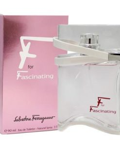 Perfume  Salvatore Ferragamo F For Fascinating para dama