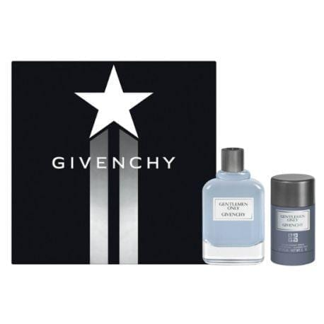 Perfume Givenchy Gentlemen Only SET para caballero